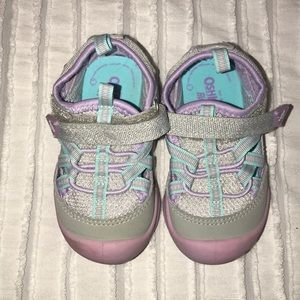Sneaker/sandals